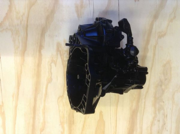 Fiat 500 5 speed gearbox